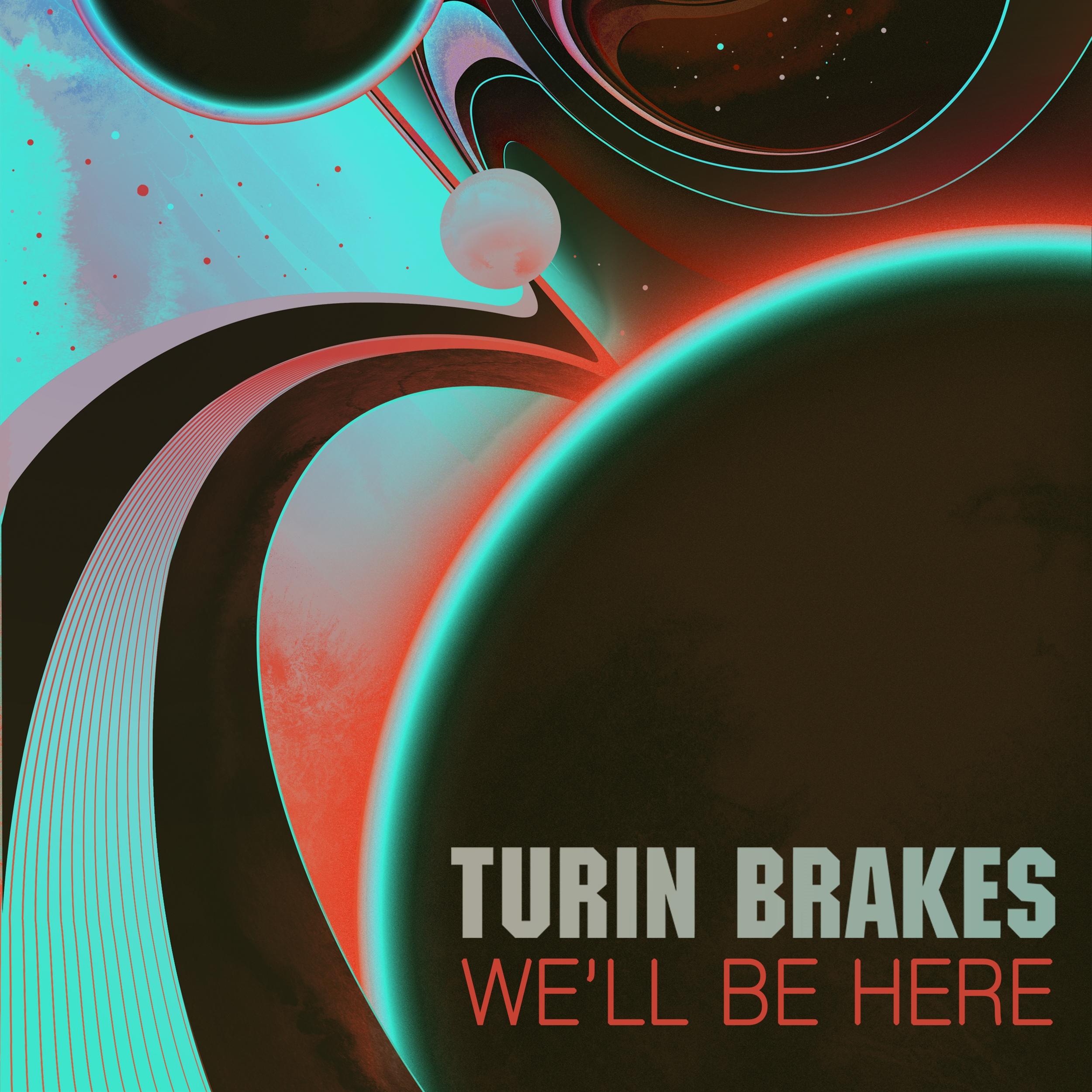 turin brakes we were here chords - photo#2