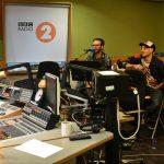 BBC Radio 2 Dermot O'Leary