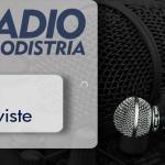 Radio Interview Italy